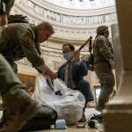 "Capitol Riots: World Leaders Dismayed By ""Assault On Democracy"", Call For Peaceful Transfer Of Power"